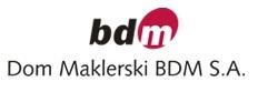 Dom Maklerski BDM S.A.